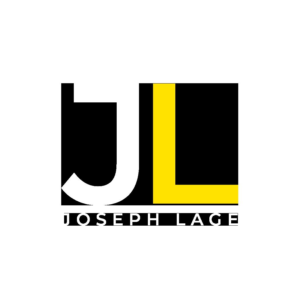 Joseph Lage  Logo